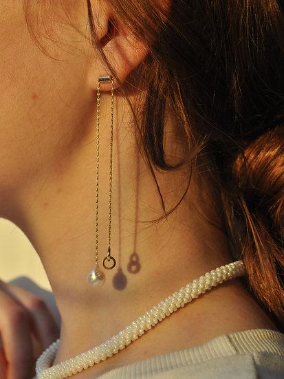 balance earring