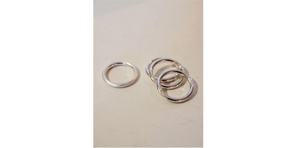 Only ring