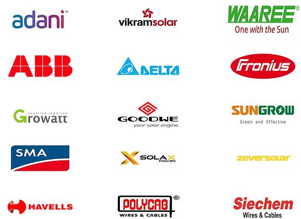 Buy Solar Equipments by Maharashtra Solar (Cohort Overseas Pvt Ltd)
