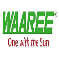 Waaree solar panels sold by Cohort Overeas private Limited