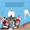 """Thumbnail: """"Fru Pizzas store opfindelse"""" skrevet af Lone Andrup"""