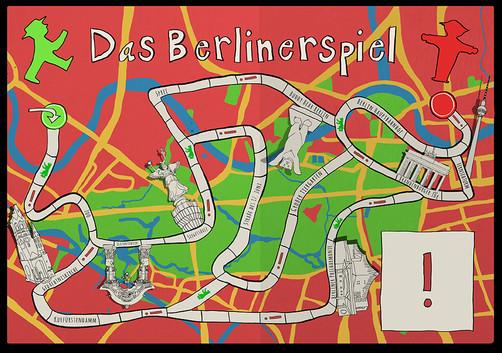 kapitel 5 Das Berlinerspiel Du bist Dran