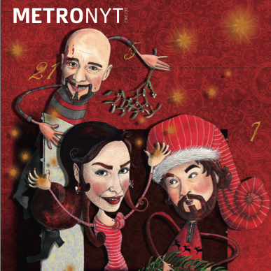 metronyt