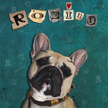 Rosino Rossellini