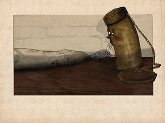 The tallow candle 21 - Anja Gram.jpg