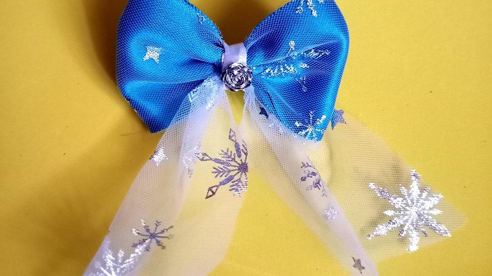 Frozen Twin Bows