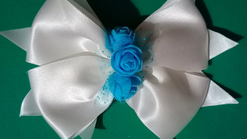 White Ribbon bow