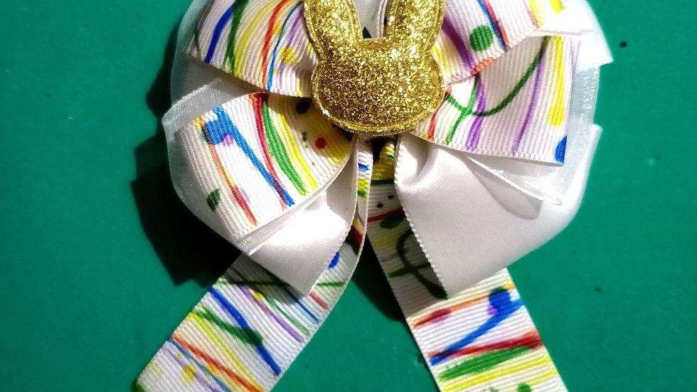 Round Ribbon bow