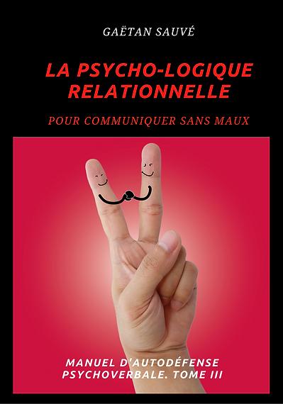 La psycho-logique relationnelle pour com
