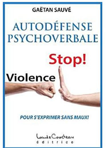 Avez-vous déjà été affecté par une APV (Attaque PsychoVerbale)?