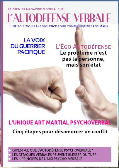 Magazine_Autodéfense_Verbale