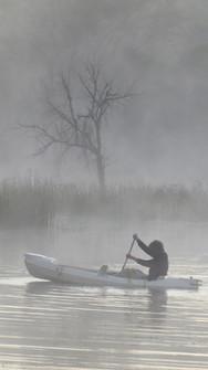 Natural- A Dawn Paddler.jpg