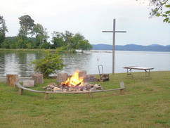 Campfire by cross (3).jpg
