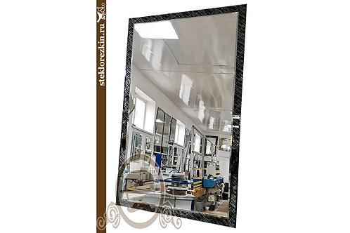 Зеркало №169 (Созвездие-Лабиринт, чёрное)