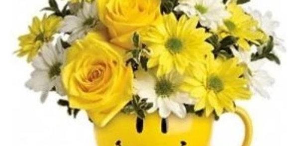 Yellow Surprise