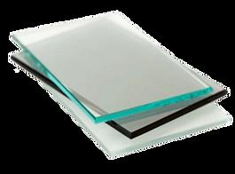 Резка под размер оконное бесцветное прозрачное стекло, зеркало обычное бронза графит графитовое бронзовое, узорчатое | Брянск