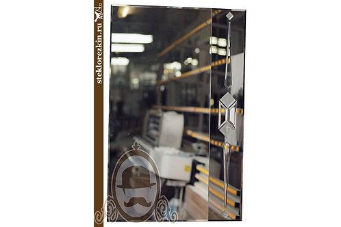 Зеркало №05  «Афина»