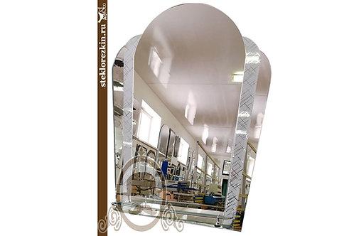 Зеркало №32 (Созвездие, без светильников)
