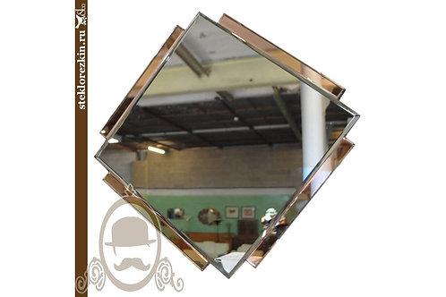 Зеркало №76 (бронза)