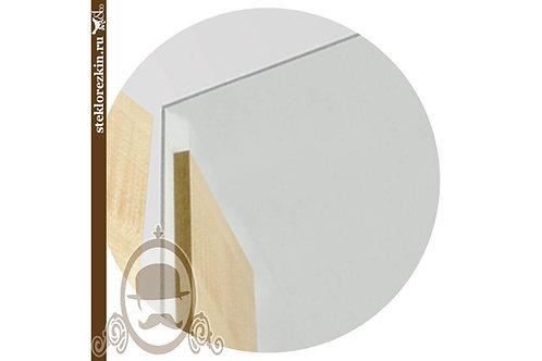 Зеркало резка обработка фацет в фасад дверь для шкафов | Для мебели | Вырезать под нужные размеры | Стекло и Зеркала | Брянск