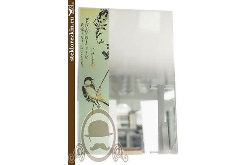 Зеркало №23 «Фэнши» (фотопечать)