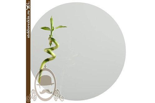 Стекло глянцевое непрозрачное Lacobel серый светлый цвет | Для мебели шкафов | Резка | По размеру | Стекло и Зеркала | Брянск