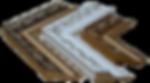 Багет багетная рамка рама зеркало картина фото фотография вышивка пазл рисунок со стеклом задник изготовление заказ | Брянск