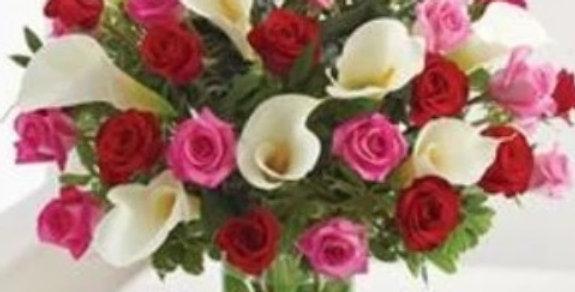 Queens Vase