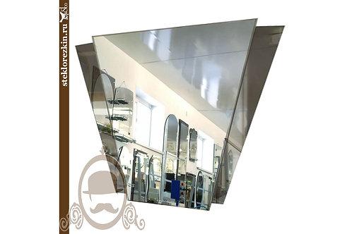 Зеркало №41 «Фараон» (бронза)