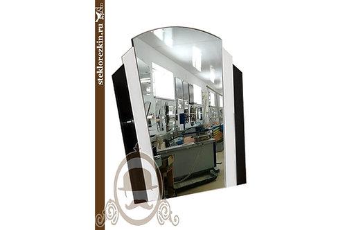 Зеркало №40.1 «Пиковая дама 1»
