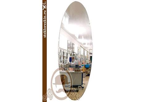 Зеркало №47 «Овал» (классика)