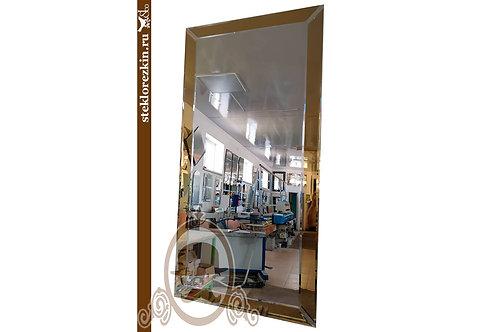 Зеркало №145.2 современное стиль дизайн интерьер прихожую спальню | Купить | Сделать по размеру | Стекло и Зеркала | Брянск