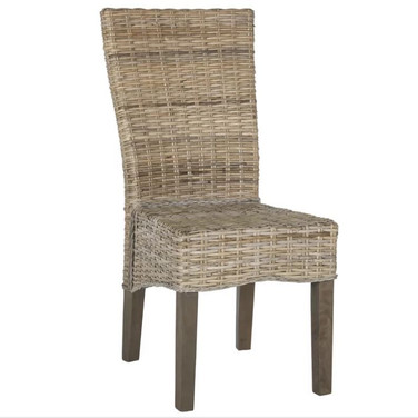 Treasa Solid Wood Dining Chair