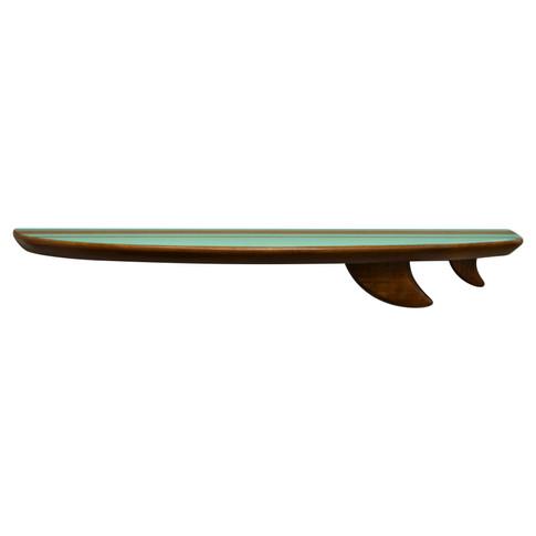 Surf Board Wall Shelf