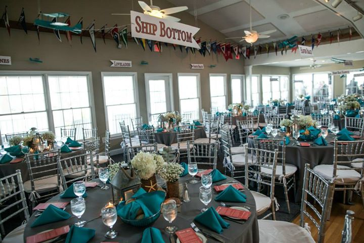 Seaplane Table Names