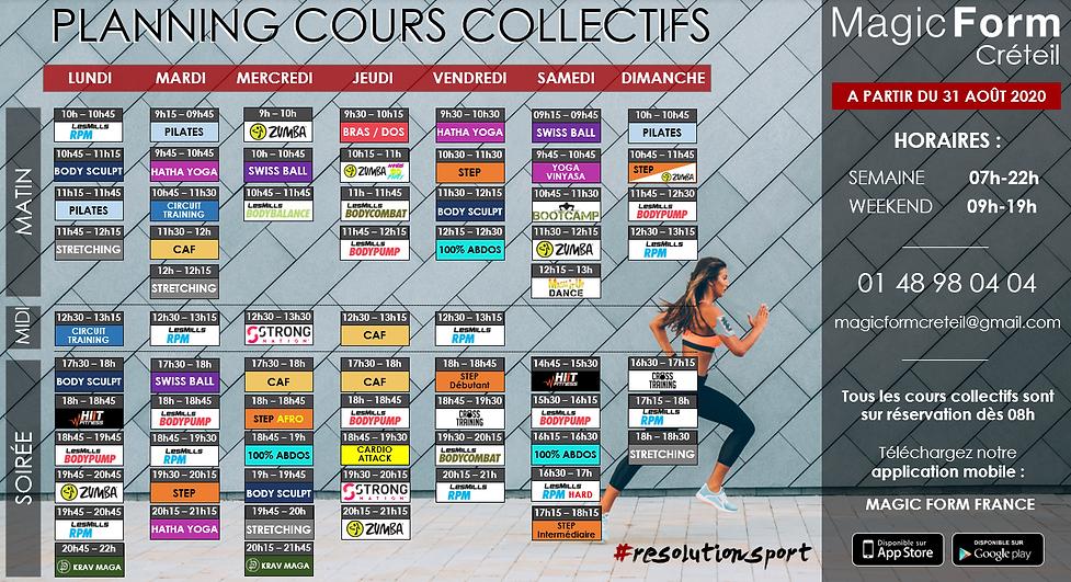 Planning_de_cours_collectifs_Magic_Form_