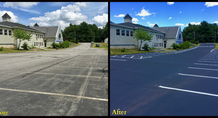 RMM Brookline NH Before After