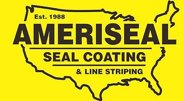 Ameriseal, Sealcoating, Crack Sealing, Line Striping, Paving, Asphalt