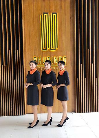 Phurinda Residence Saraburi Hotel Nong Khae Industrial Estate