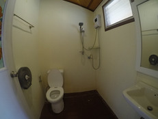 Raft Double Room