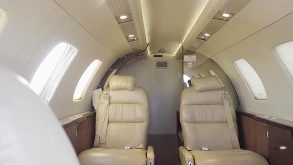CJ1 Interior