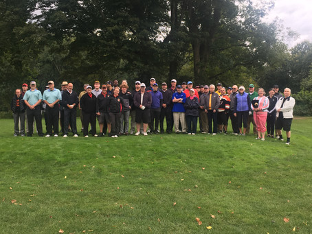4th Annual Memorial Charity Golf Tournament and Dinner