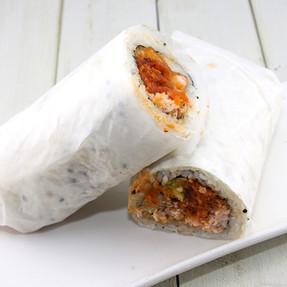 O' Burrito  13.95