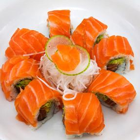Salmon Lovers  12.95