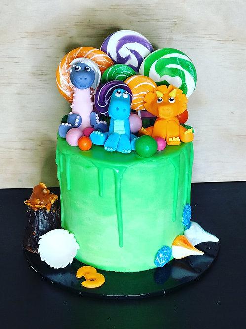 Dinosaur Candy Coma