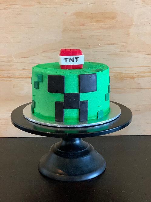 Minecraft Mini