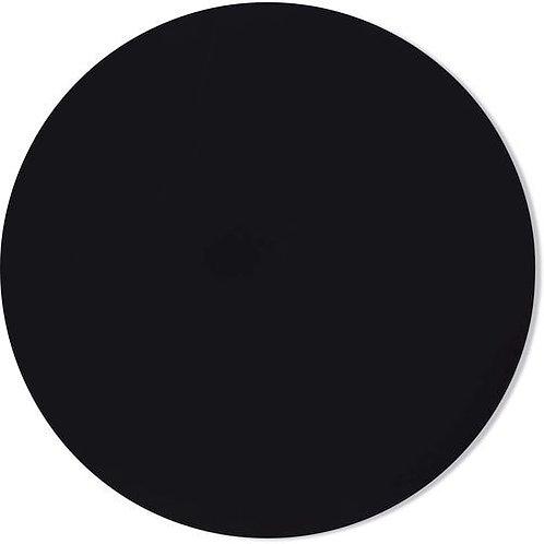 "copy of Black Round 12"" Board"