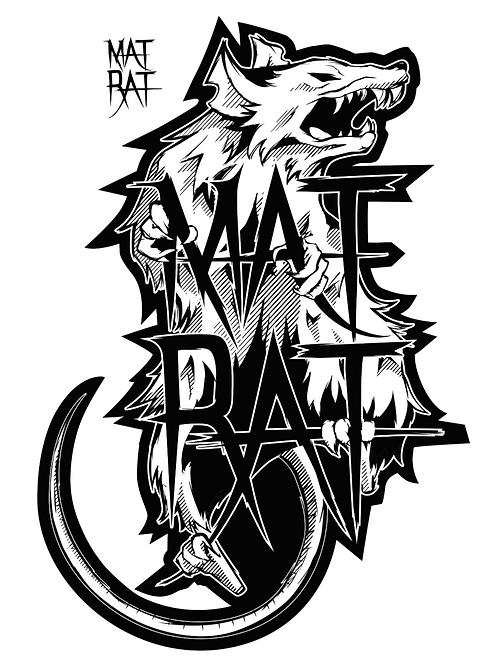 MAT RAT Patch by Distant Klash