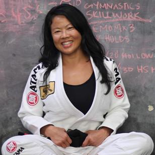 Molli Khangsengsing