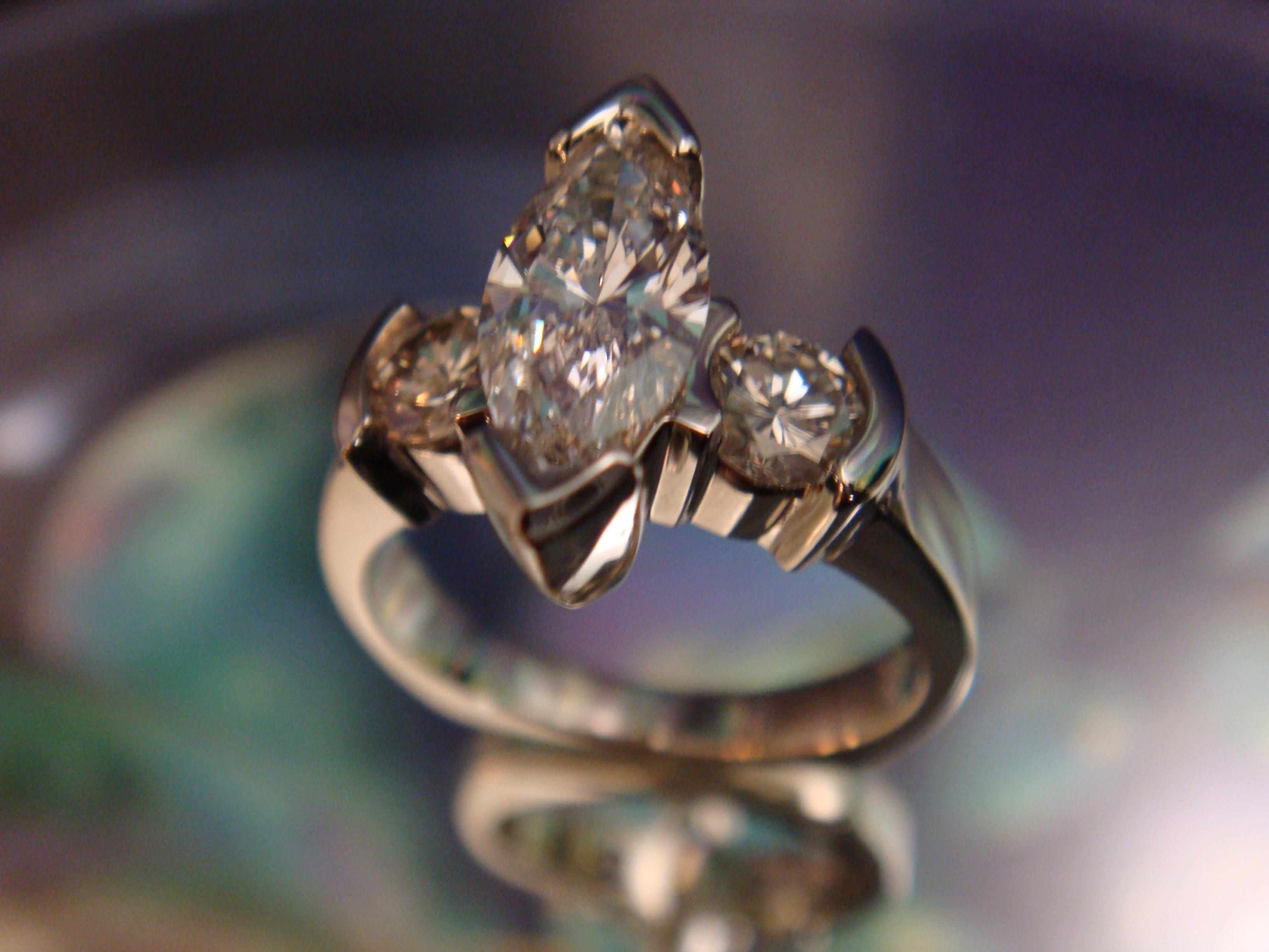 Bobbi's Ring